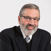 Dr Sheldon Marc Feldman